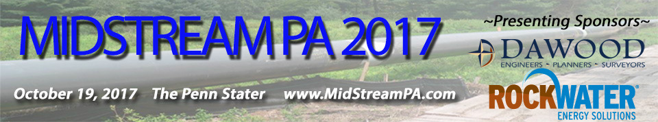 MidStream PA 2017